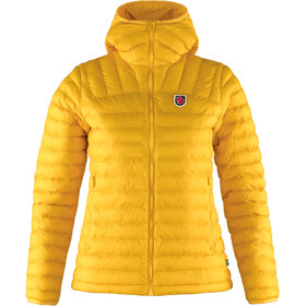 Fjällräven Expedition Lätt Sweat À Capuche Femme, dandelion